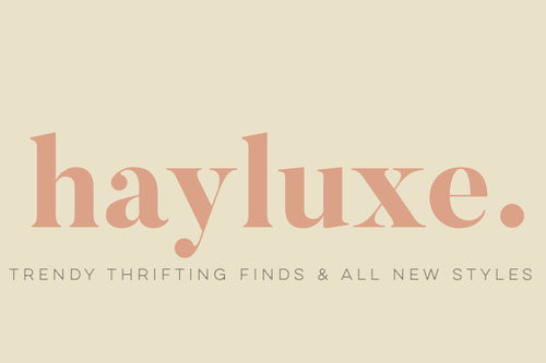 Hayluxe Boutique