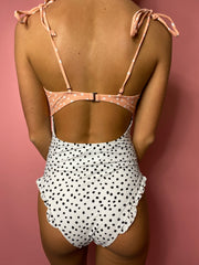 The Hayluxe Swimsuit
