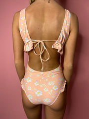 The Peachy Keen Swimsuit
