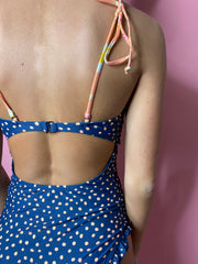 The Spotted Splash Swimsuit