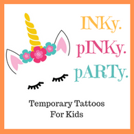 Inky Pinky Party Coupons and Promo Code