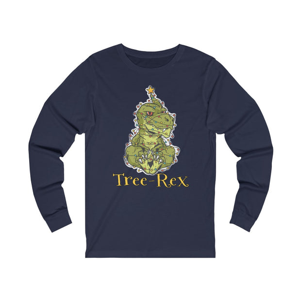Tree Rex - Dinosaur T-Shirt - We Heart Dinos