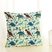 Animal Dinosaur Cushion Pillowcase - WeHeartDinos