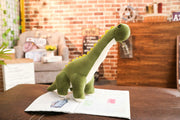 Colorful Plush Dinosaur Stuffed Toy - WeHeartDinos