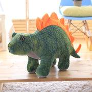 Simulation Dinosaur Plush Toy - WeHeartDinos