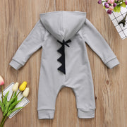 Romper- Dinosaur Baby Clothes - We Heart Dinos