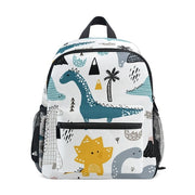 Children's Dinosaur Backpack (Various Colors and Prints) - We Heart Dinos