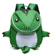 Lightweight 3D Dinosaur Backpack (Various Colors) - WeHeartDinos