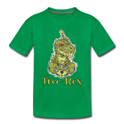 Tree Rex- Toddler Tee - We Heart Dinos