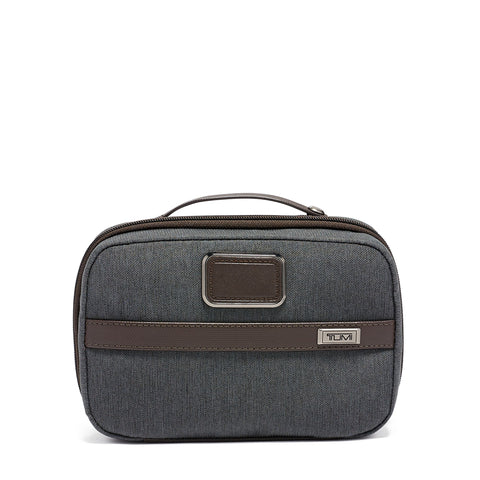 Tumi toiletry bag