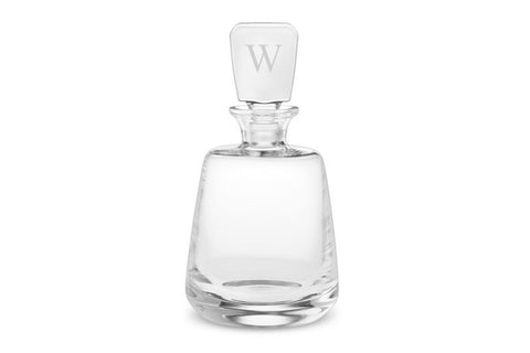 Williams sonoma decanter