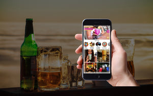 Download Brew Glitter Mobile App | Brewglitter.com