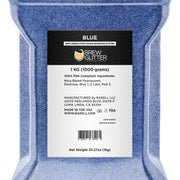 Blue Brew Glitter | Bulk Sizes