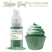 Christmas Green Tinker Dust Spray Pump by the Case