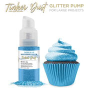 Deep Blue Tinker Dust Spray Pump by the Case