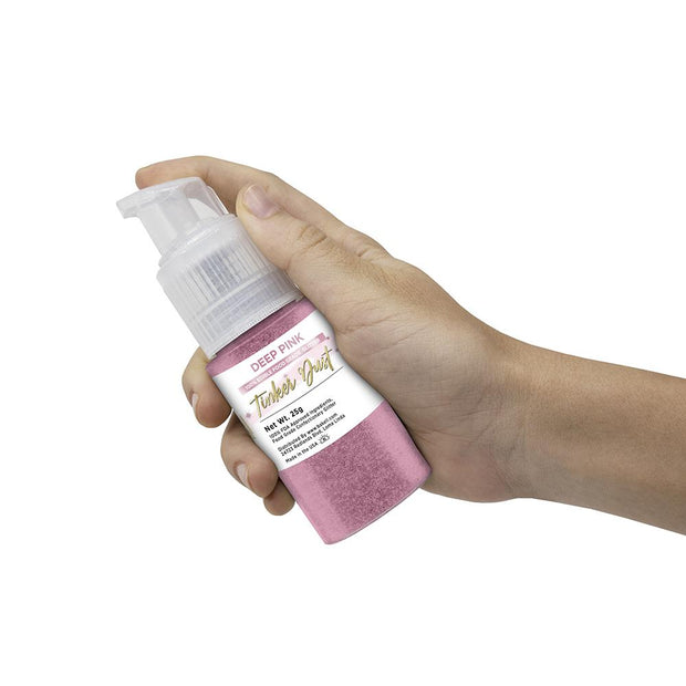 Deep Pink Tinker Dust Spray Pump by the Case