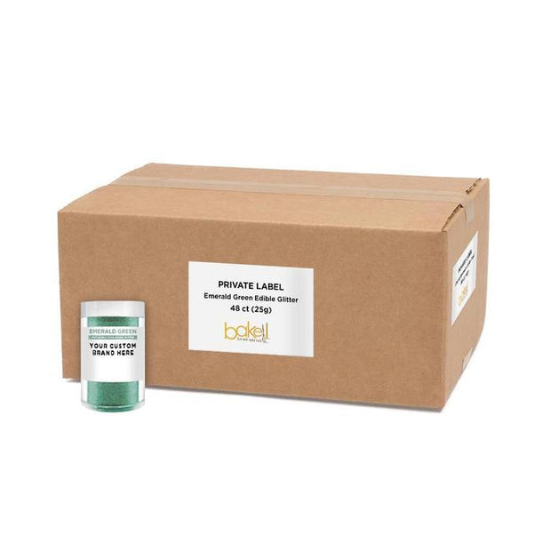 Emerald Green Tinker Dust by the Case | Private Label
