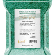 Emerald Green Tinker Dust by the Case
