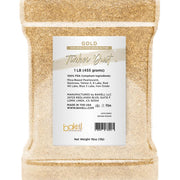 Gold Tinker Dust Edible Glitter | Food Grade Glitter