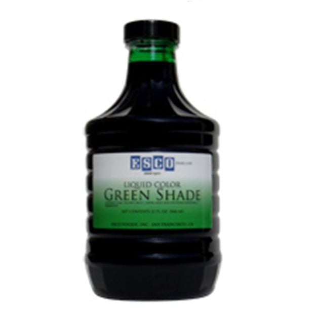 Green Brew Coloring | Food Coloring for Beverages-Food Coloring-Brew Glitter® | Best Selling Edible Glitter For Drinks & Beverages | Brewglitter.com
