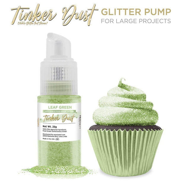 Leaf Green Tinker Dust Spray Pump by the Case