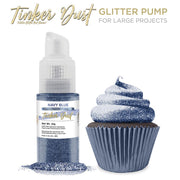 Navy Blue Tinker Dust Spray Pump by the Case
