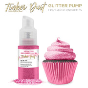 Neon Pink Tinker Dust Spray Pump by the Case