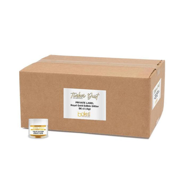 Royal Gold Tinker Dust by the Case | Private Label