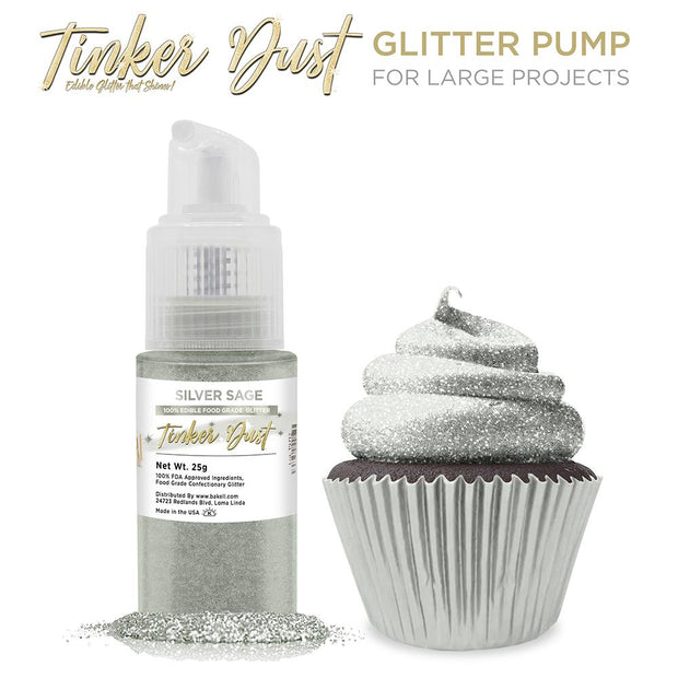 Silver Sage Tinker Dust Spray Pump by the Case