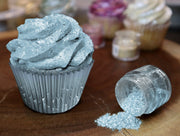 Soft Blue Tinker Dust Edible Glitter | Food Grade Glitter