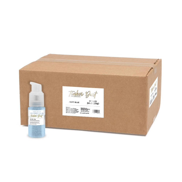 Soft Blue Tinker Dust Spray Pump by the Case