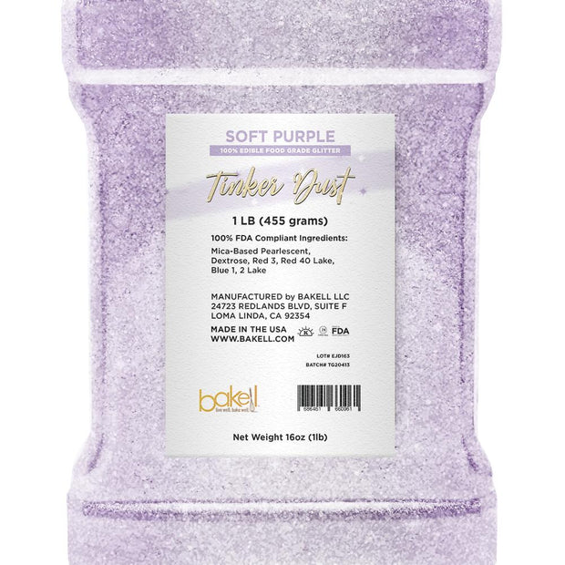 Soft Purple Tinker Dust by the Case