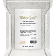 White Pearl Tinker Dust by the Case