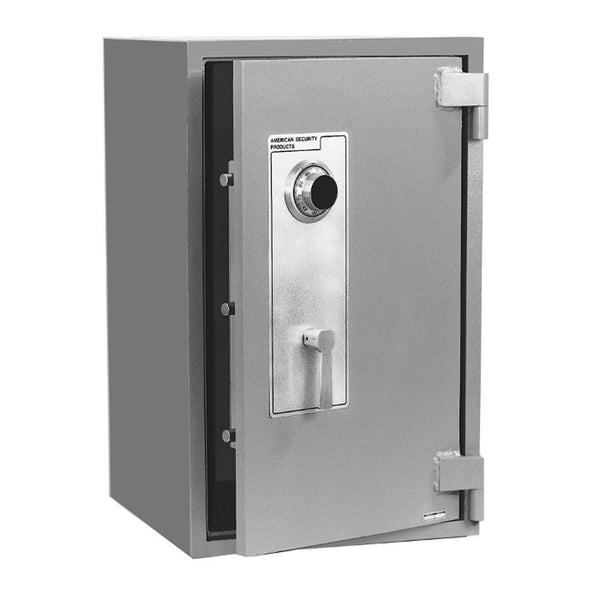 American Security BLC3018 C Rating Burglary Safe