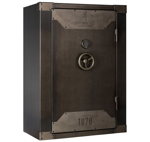 Browning 1878-49 Wide Safe