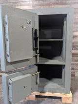 Custom TL30 2 Hour Fire Protection-USED