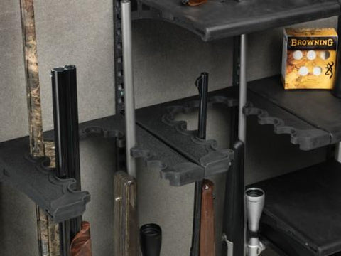 Axis Barrel Rack - High Noble Safe Company, Inc.