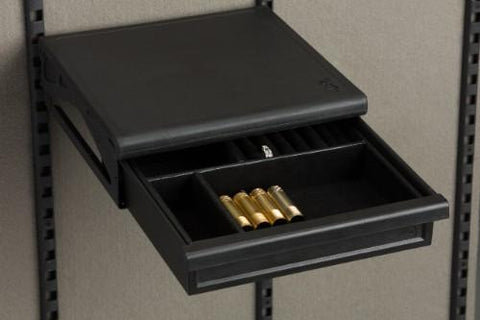 Axis Drawer with Multipurpose Insert - High Noble Safe Company, Inc.