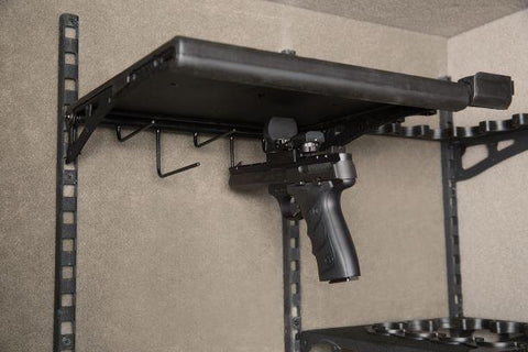 Axis Scoped Pistol Rack - High Noble Safe Company, Inc.