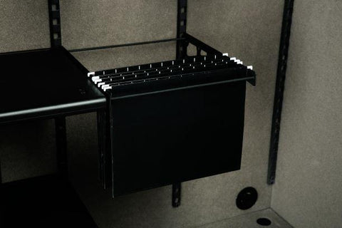 Axis Vertical File Holder - High Noble Safe Company, Inc.