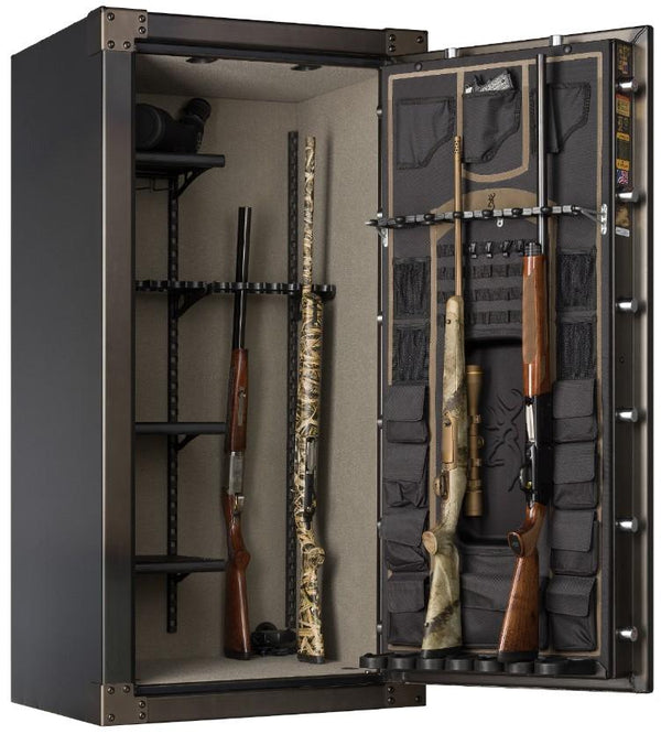 Browning 1878-33 Standard - High Noble Safe Company, Inc.