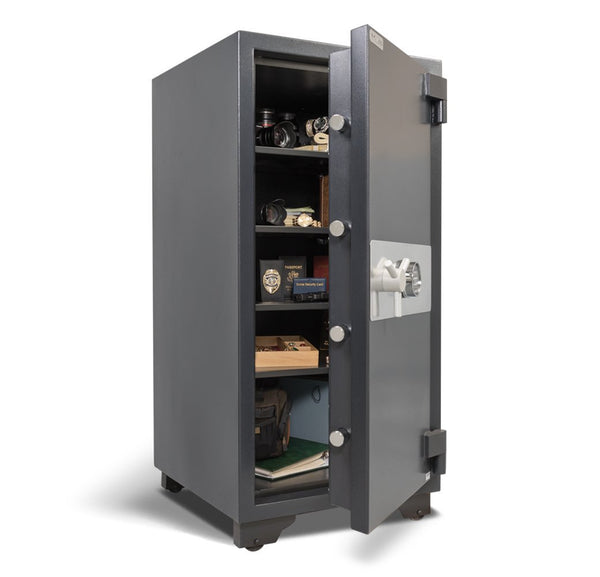 CSC4520 - High Noble Safe Company, Inc.