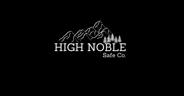 Gift Card - High Noble Safe Company, Inc.