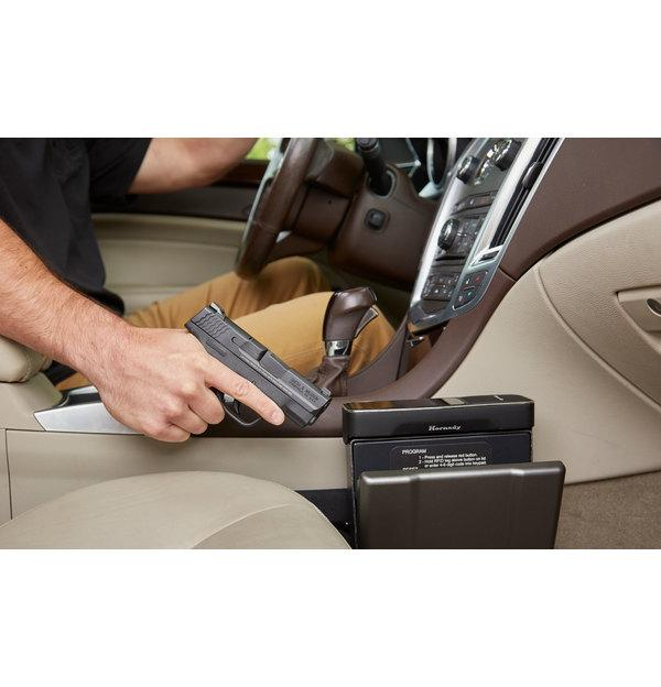 Hornady Rapid Vehicle Safe - High Noble Safe Company, Inc.