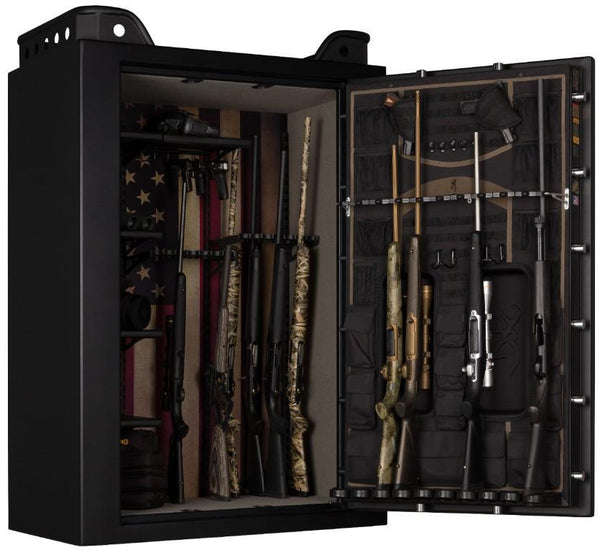 Mark IV - Stars and Stripes - 49 Wide - High Noble Safe Company, Inc.