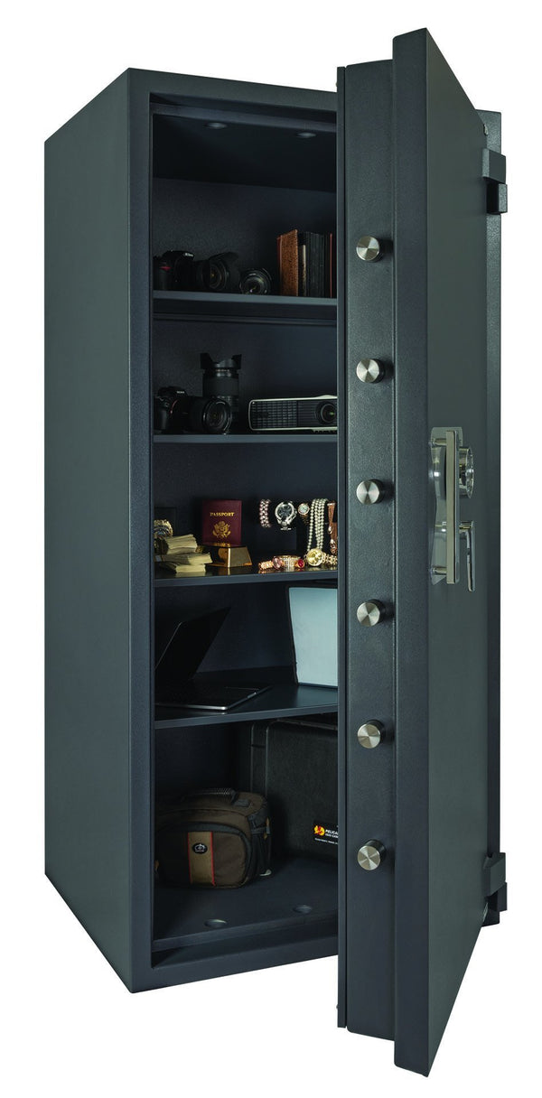 MAX6528 - High Noble Safe Company, Inc.