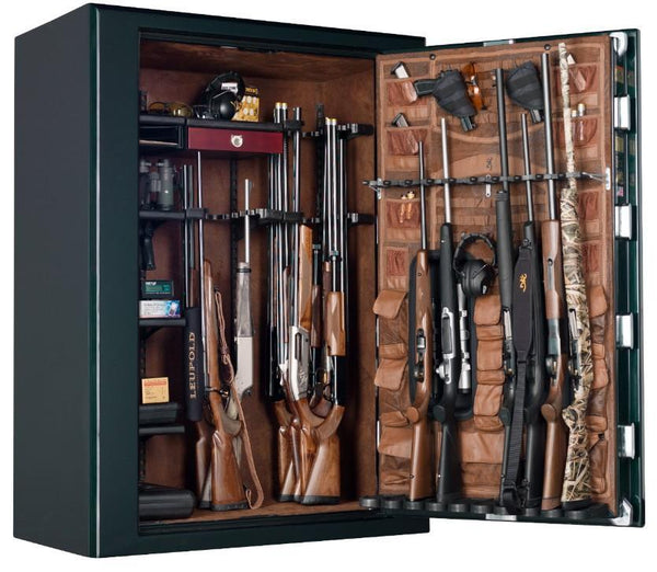Prestige - 49 Wide - High Noble Safe Company, Inc.