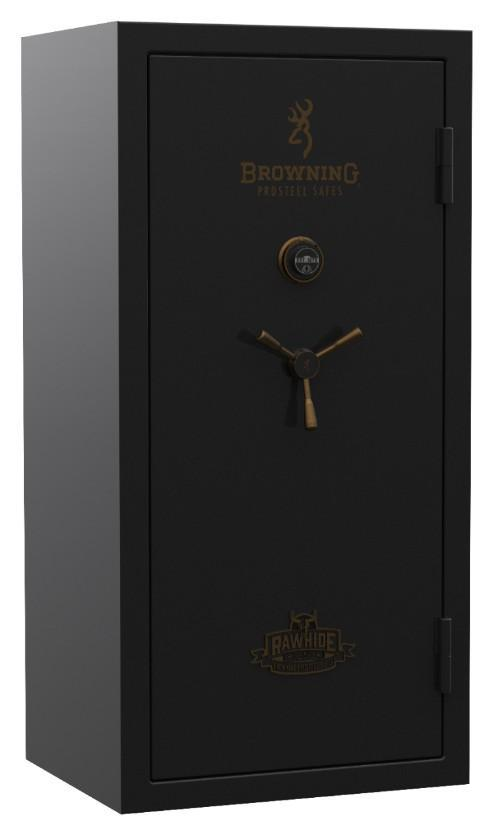 Rawhide - 33 Standard - High Noble Safe Company, Inc.