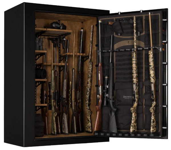 Rawhide - 49 Wide - High Noble Safe Company, Inc.