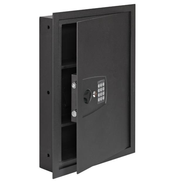 SnapSafe In Wall Safe - High Noble Safe Company, Inc.